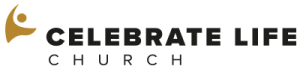 Celebrate Life Church Media Logo
